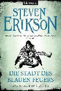Cover-Bild zu Erikson, Steven: Das Spiel der Götter 14 (eBook)
