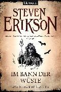 Cover-Bild zu Erikson, Steven: Das Spiel der Götter (3) (eBook)