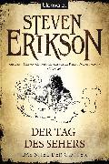Cover-Bild zu Erikson, Steven: Das Spiel der Götter (5) (eBook)