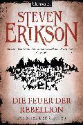 Cover-Bild zu Erikson, Steven: Das Spiel der Götter (10) (eBook)