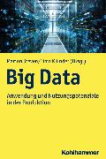 Cover-Bild zu Steven, Marion (Hrsg.): Big Data (eBook)