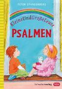 Cover-Bild zu Spangenberg, Peter: KleineUndGroßeLeutePsalmen