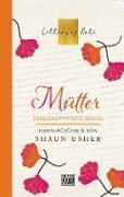 Cover-Bild zu eBook Mütter - Letters of Note