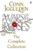 Cover-Bild zu Iggulden, Conn: Wars of the Roses (eBook)