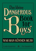Cover-Bild zu Iggulden, Conn: Das kleine Dangerous Book for Boys