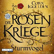 Cover-Bild zu Iggulden, Conn: Sturmvogel (Audio Download)
