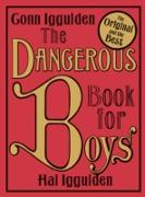 Cover-Bild zu Iggulden, Conn: Dangerous Book for Boys (eBook)