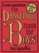 Cover-Bild zu Iggulden, Conn: Dangerous Book for Boys (eBook)