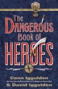 Cover-Bild zu Iggulden, Conn: Dangerous Book of Heroes (eBook)