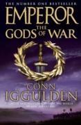 Cover-Bild zu Iggulden, Conn: Gods of War (Emperor Series, Book 4) (eBook)