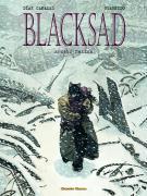 Cover-Bild zu Díaz Canales, Juan: Blacksad, Band 2