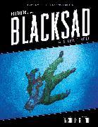 Cover-Bild zu Canales, Juan Diaz: Blacksad: A Silent Hell