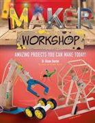 Cover-Bild zu Buxton, Dr Alison: Maker Workshop