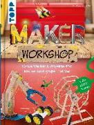 Cover-Bild zu Buxton, Alison: Maker Workshop