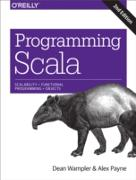 Cover-Bild zu Wampler, Dean: Programming Scala (eBook)