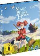 Cover-Bild zu Stewart, Mary: Mary und die Blume der Hexen