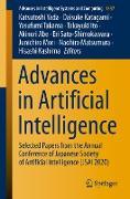 Cover-Bild zu Yada, Katsutoshi (Hrsg.): Advances in Artificial Intelligence