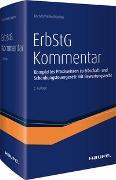 Cover-Bild zu Fischer, Michael: Erbschaftsteuergesetz (ErbStG) Kommentar