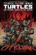 Cover-Bild zu Eastman, Kevin: Teenage Mutant Ninja Turtles: Road to 100 Deluxe Edition