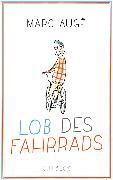 Cover-Bild zu Augé, Marc: Lob des Fahrrads (eBook)