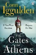 Cover-Bild zu Iggulden, Conn: The Gates of Athens (eBook)