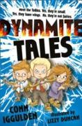 Cover-Bild zu Iggulden, Conn: Tollins Ii: Dynamite Tales (eBook)
