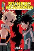 Cover-Bild zu Kohei Horikoshi: My Hero Academia, Vol. 2