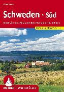 Cover-Bild zu Mertz, Peter: Schweden Süd (eBook)