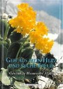 Cover-Bild zu Mertz, Peter: Geh aus mein Herz und suche Freud