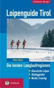 Cover-Bild zu Mertz, Peter: Loipenguide Tirol