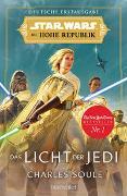 Cover-Bild zu Soule, Charles: Star Wars? Die Hohe Republik - Das Licht der Jedi
