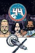 Cover-Bild zu Charles Soule: Letter 44 Deluxe Edition Book 2