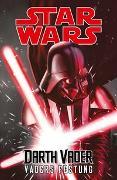 Cover-Bild zu Soule, Charles: Star Wars Comics - Darth Vader (Ein Comicabenteuer): Vaders Festung