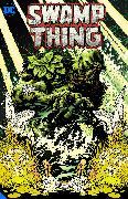 Cover-Bild zu Snyder, Scott: Swamp Thing: The New 52 Omnibus