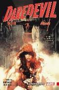 Cover-Bild zu Soule, Charles: Daredevil: Back in Black Vol. 2: A Work of Art