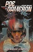 Cover-Bild zu Soule, Charles: Star Wars Comics: Poe Dameron