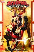 Cover-Bild zu Duggan, Gerry: Deadpool: Der Unglücksrabe