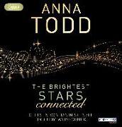Cover-Bild zu Todd, Anna: The Brightest Stars - connected