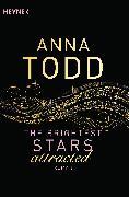 Cover-Bild zu Todd, Anna: The Brightest Stars - attracted (eBook)