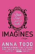 Cover-Bild zu Todd, Anna: Imagines (eBook)