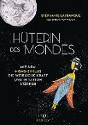 Cover-Bild zu eBook Hüterin des Mondes