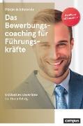 Cover-Bild zu eBook Das Bewerbungscoaching für Führungskräfte