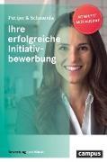 Cover-Bild zu eBook Ihre erfolgreiche Initiativbewerbung