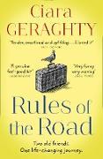 Cover-Bild zu Geraghty, Ciara: Rules of the Road (eBook)