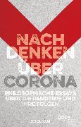 Cover-Bild zu Jaster, Romy (Hrsg.): Nachdenken über Corona (eBook)