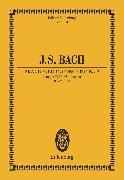 Cover-Bild zu Bach, Johann Sebastian: Brandenburg Concerto No. 3 G major (eBook)
