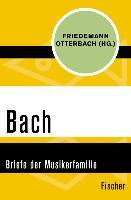 Cover-Bild zu Bach, Johann Sebastian: Bach (eBook)