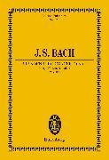 Cover-Bild zu Bach, Johann Sebastian: Brandenburg Concerto No. 2 F major (eBook)