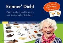 Cover-Bild zu Elsevier GmbH (Hrsg.): Erinner' Dich!