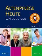 Cover-Bild zu Elsevier GmbH (Hrsg.): Altenpflege Heute